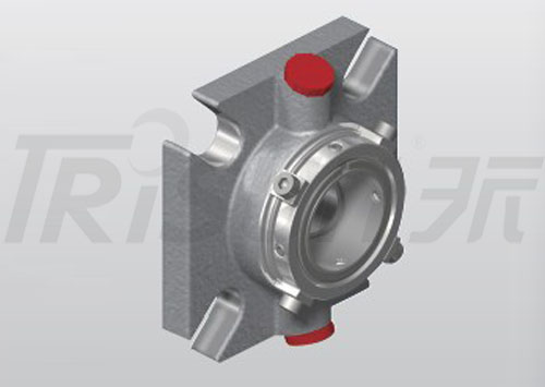 TSSC-A05 Single & Dual Cartridge Seal