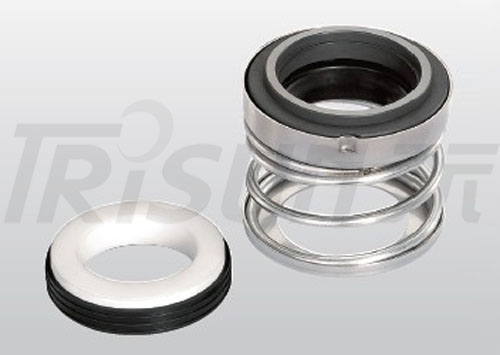 TS 21 Single-Spring Mechanical Seal Replace AESSEAL (replace CRANE 21(EURO))