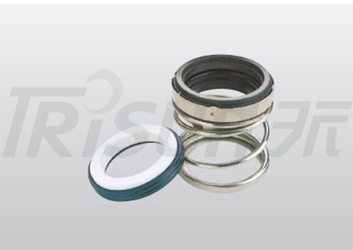 TS BIA Single-Spring Mechanical Seal