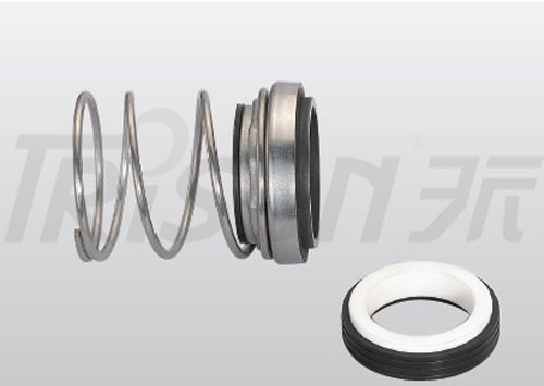 TS 166T Single-Spring Mechanical Seal Replace AESSEAL (replace FLOWSERVE 21)