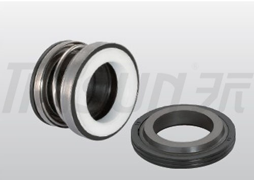 TS 103 Single-Spring Mechanical Seal