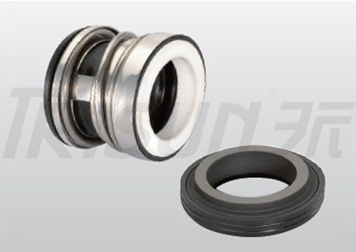 TS 104 Single-Spring Mechanical Seal
