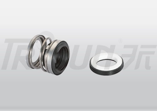 TS 108 Single-Spring Mechanical Seal