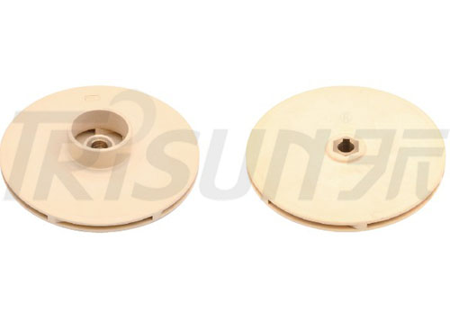 Impellers for pump