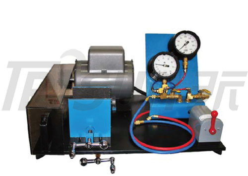 T95-8121Automobile Compressor Test Equipment