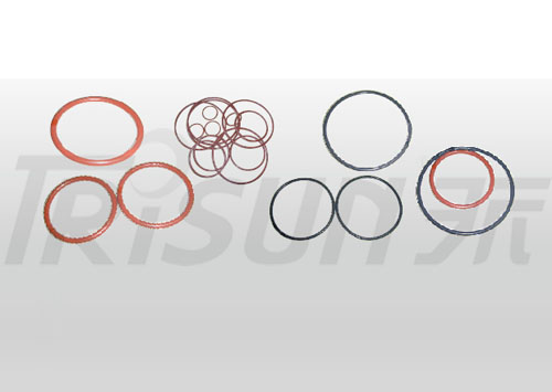 Encapsulated Rings