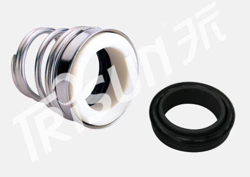 TS 155, Single-Spring Mechanical Seal Replace AESSEAL(replace AESSEAL T04,Burgmann BT-FN,FLOWSERVE 43 and MUT SIMPLEX)