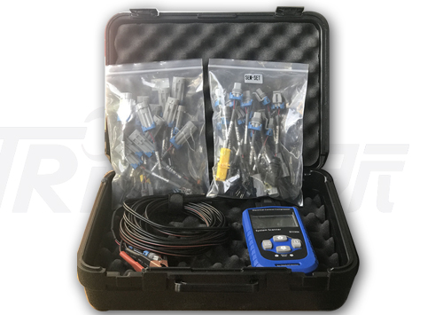 T95-1401 External Electric Control Compressor Scanner