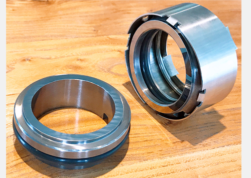 Blackmer Mouvex  Pump seal