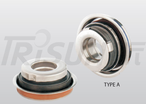 TS FBSH Auto Cooling Pump Seal