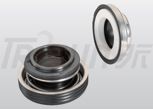TS FTK Auto Cooling Pump Seal