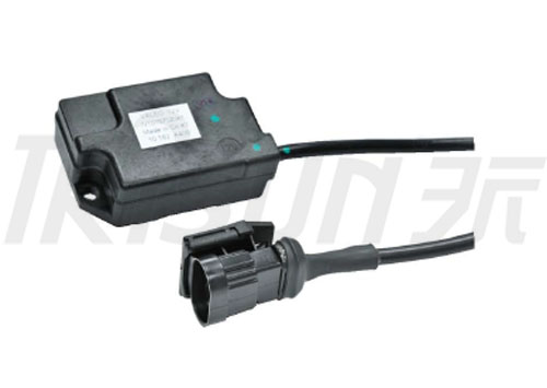 TSZL01  Actuator  with  motor   control  system