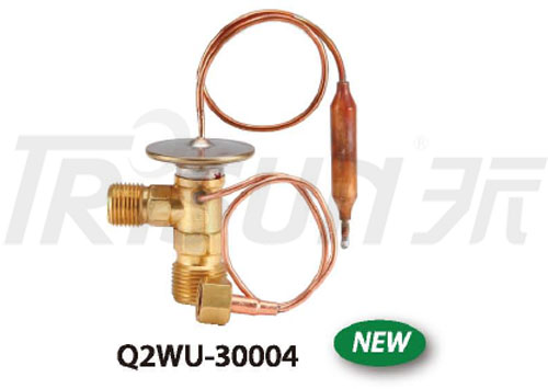 Q2WU-30004  Expansion Valve