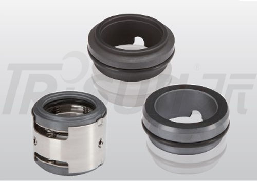 TS M74D Machined Mechanical Seal (Replace BURGMANN M74D)