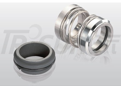 TS 1500 Machined Mechanical Seal