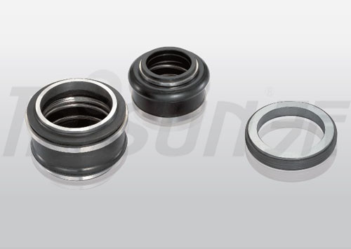 TS KB Machined Mechanical Seal
