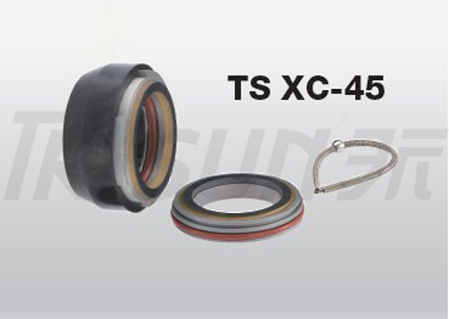 TS XC-45 Machined Mechanical Seal (for FLYGT PUMP) TS XB-35 (for FLYGT PUMP)