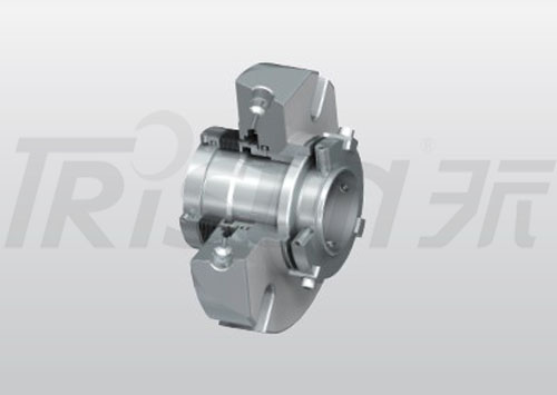 China welded metal bellows sealsmetal mechanical