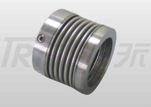 TSMB-PZ02 Metal Bellows Seal